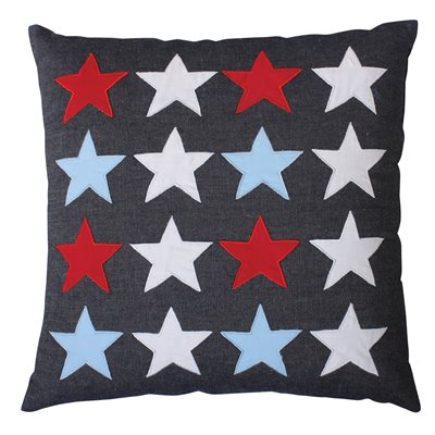CUSHION in Multi-Star Cushion