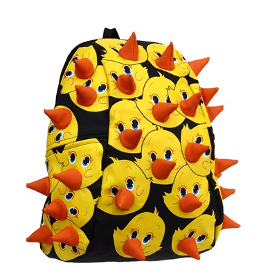 MADPAX SPIKETUS REX BACKPACK in Quack Design