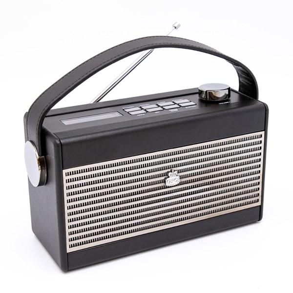 GPO Darcy Retro Portable Radio