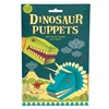 Dinosaur Puppets a Great Gift Idea for Children