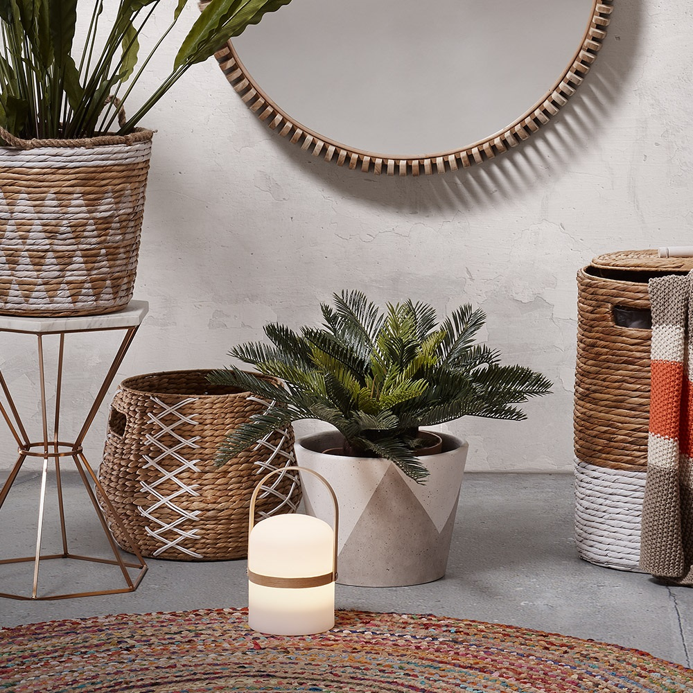 limit small side table in marble and copper casa lujo. Black Bedroom Furniture Sets. Home Design Ideas