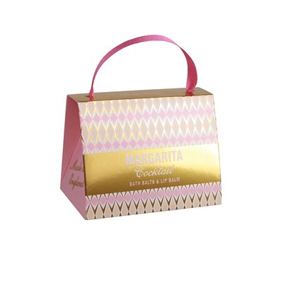 BATH HOUSE STRAWBERRY MARGARITA HANDBAG TREAT