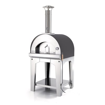 MARGHERITA OUTDOOR WOOD FIRED PIZZA OVEN