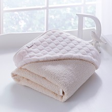 Marshmallow-Hooded-Towel-For-Baby-In-Cream.jpg