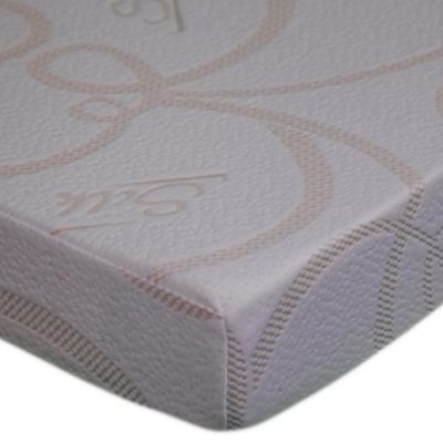 90cm x 190cm MAXITEX SINGLE PREMIER POCKET SPRUNG MATTRESS