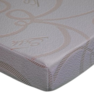 Maxitex Encapsulated Single Coil Mattress