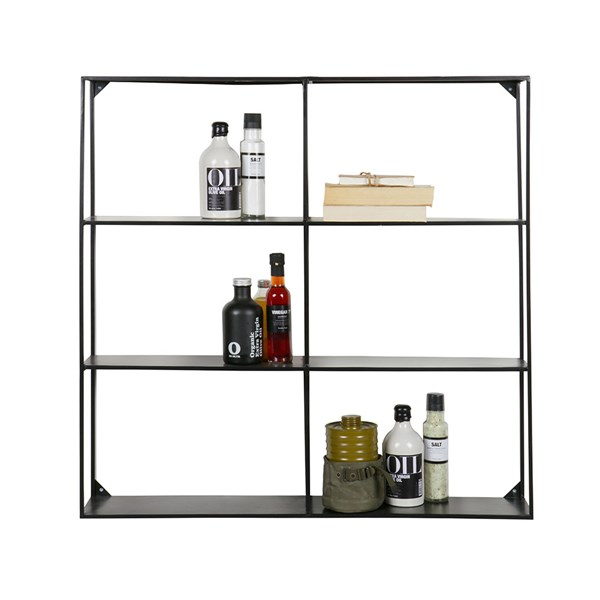 Meert Wall Shelving Unit by Woood