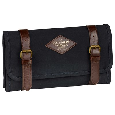 MENS TOOL ROLL in Navy