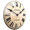 Vintage Chic Wall Clock