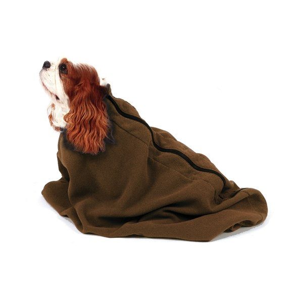 Microfibre Doggy Bag in Small Size