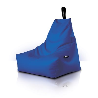 Extreme Lounging Mighty B Bag in Royal Blue