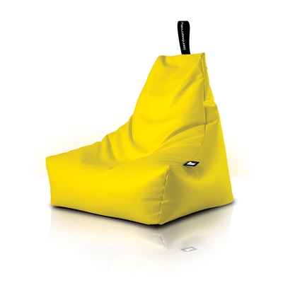 EXTREME LOUNGING MIGHTY B BAG in Yellow