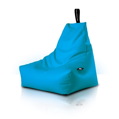 Extreme Lounging Mighty B Bag in Aqua