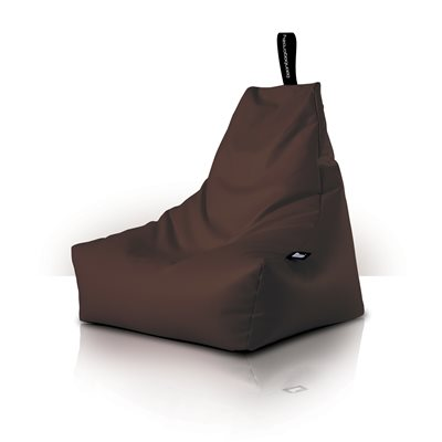 EXTREME LOUNGING MIGHTY B BAG in Brown