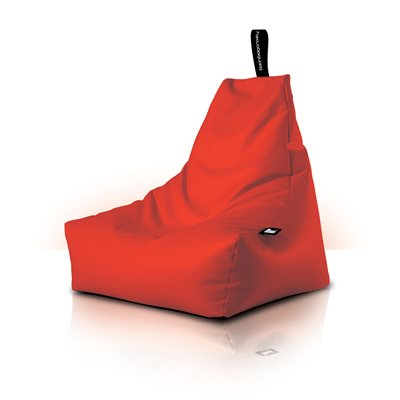 EXTREME LOUNGING MIGHTY B BAG in Red
