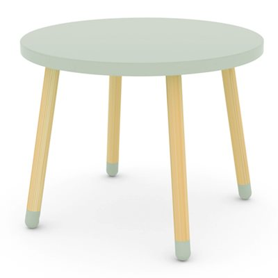 FLEXA KIDS PLAY TABLE in Mint Green