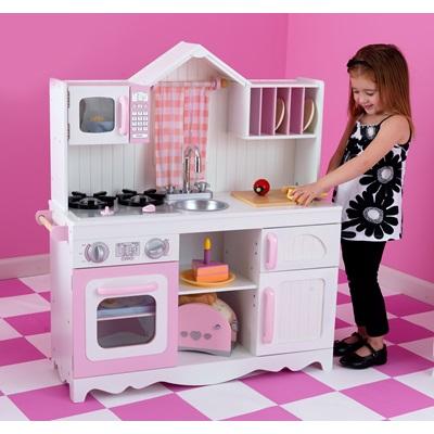 Modern Kids Country Kitchen 3 Jpg