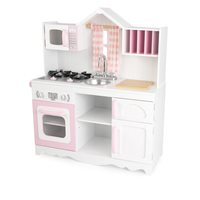 KIDS MODERN COUNTRY KITCHEN