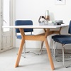Modern Dining Room Furniture from Europe