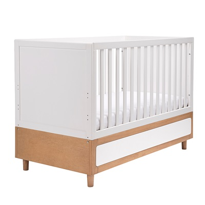 EAST COAST MONACO BABY & TODDLER COT BED