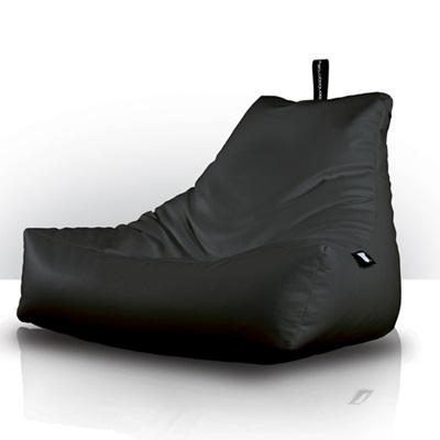 MONSTER BEAN BAG in Black