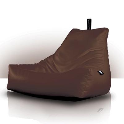MONSTER BEAN BAG in Brown