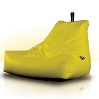 MONSTER BEAN BAG in Yellow