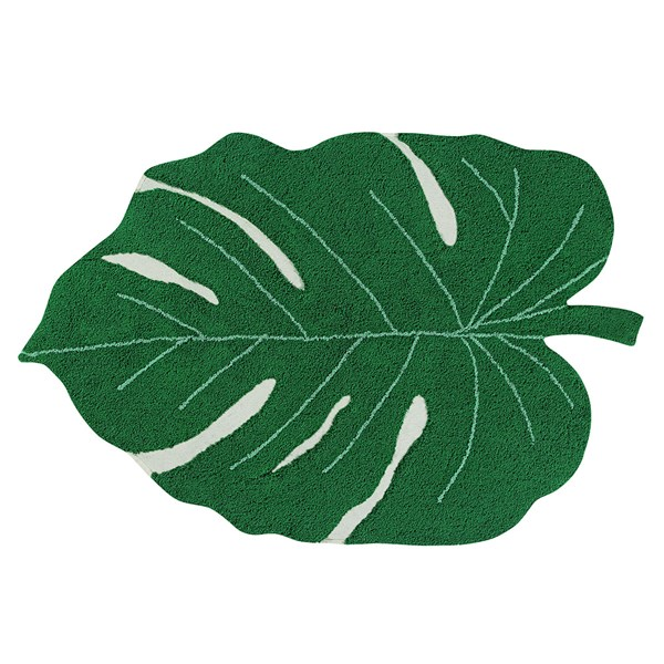 Monstera Leaf Home Accessories