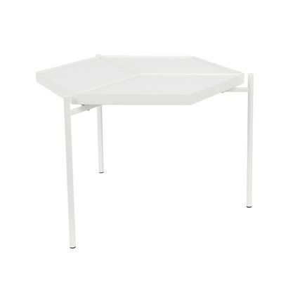 ZUIVER MONTELL COFFEE TABLE in White