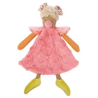 MOULIN ROTY CHILDRENS HEN COMFORTER