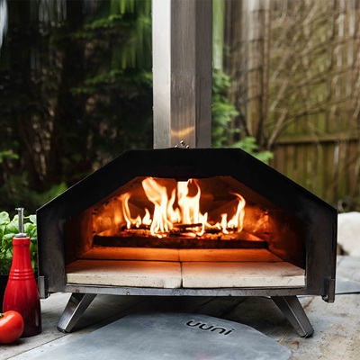 uuni pro multi fuelled outdoor oven home u0026 garden cuckooland
