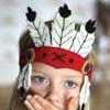 Native America Kids Playset