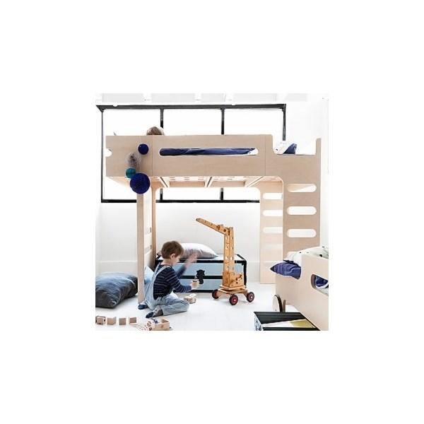 Brilliant Loft Bed for Kids