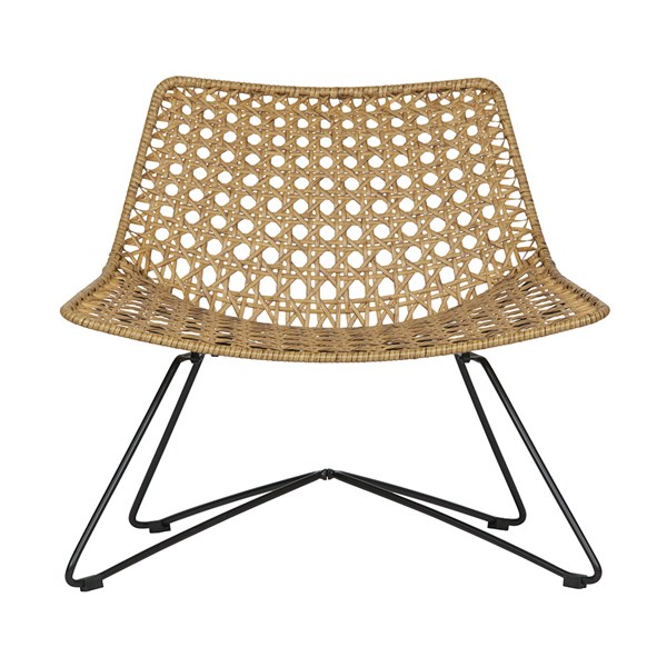 Weave Easy Chair by Woood