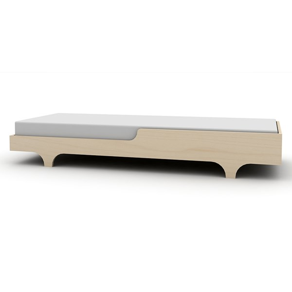 Narrow Single Childrens Bed