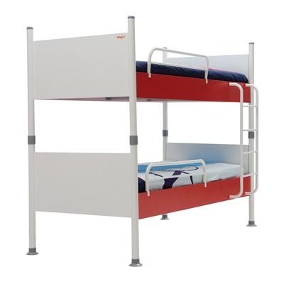 CHILDREN'S BUNK BED in Nautica Design