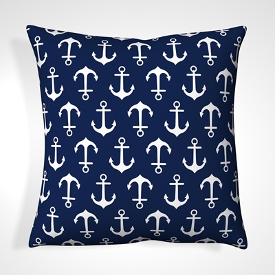 CUSHION in Nautical Design