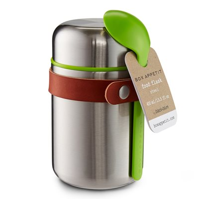 BLACK + BLUM Thermo Food Flask