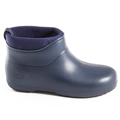Nordic Grip Non Slip Boots in Navy