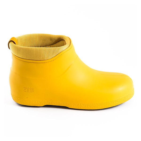 Non slip Wellington Boots with Ice Lock Technology
