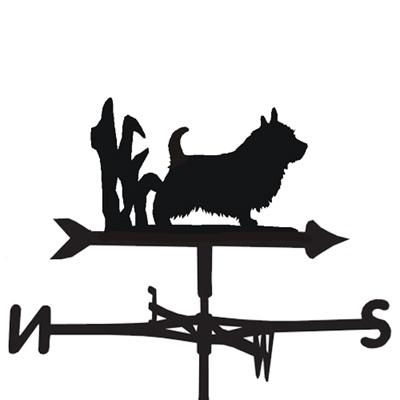 WEATHERVANE in Norwich Dog Design