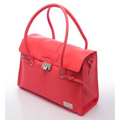 NOVA HARLEY ELEGANT CHANGING BAG in Pink