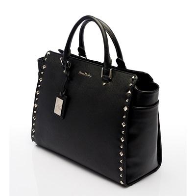 Nova Harley Nevada Changing Bag In Black