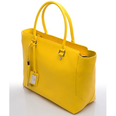 NOVA HARLEY BRISBANE CHANGING BAG in Yellow