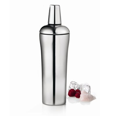 NUANCE COCKTAIL SHAKER in Stainless Steel