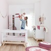 Nursery Furniture Bundle in White