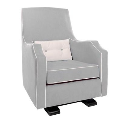 Nursing Chair By Olli Ella In Dove Grey  ...