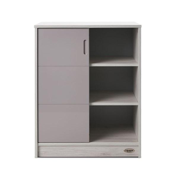 Obaby Madrid Nursery Storage Unit