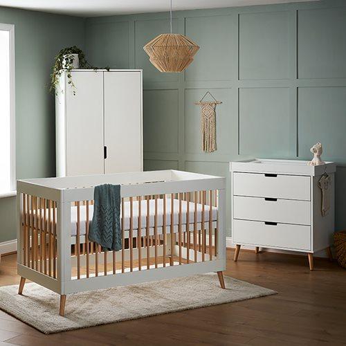 Nursery Furniture Baby, Baby Room Furniture Set