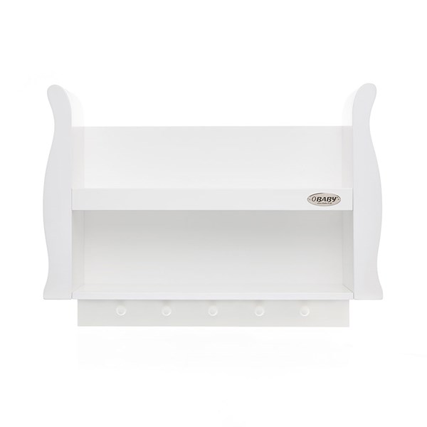 Obaby Stamford Kids Shelving Unit